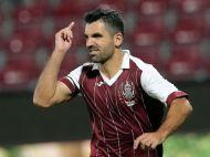 """FCSB - CFR CLUJ 0-0   """"Trebuia sa castigam, am dominat! Daca jucam tot asa va fi SUPER!"""" Culio a anuntat si cand se RETRAGE de la CFR Cluj"""