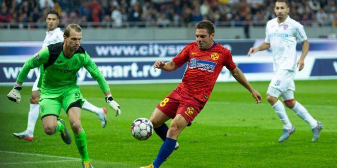 Remiza victorioasa pentru toata lumea . Mihai Mironica scrie despre derbyul nedecis de pe National Arena! Unde sufera FCSB si ce inspira CFR-ul