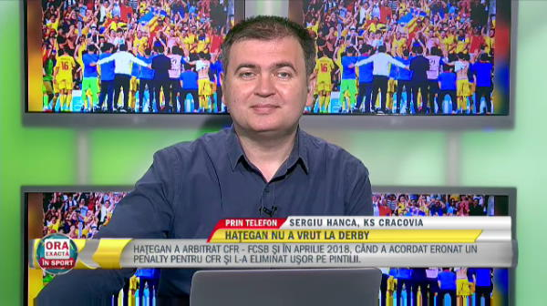"""""""Sunt pregatit 100%!"""" Sergiu Hanca, pregatit sa revina la echipa nationala, dar pune o conditie: """"Doar pe pozitia aia voi juca!"""" Anunt de ULTIMA ORA"""
