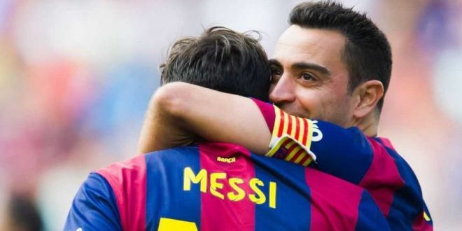 N-am nicio problema ca sa-l antrenez pe Messi!  Va fi el noul antrenor al Barcelonei?