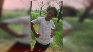 Filmul disparitiei fetitei de 11 ani din Dambovita: CHINUITA SI OMORATA, in 30 de minute
