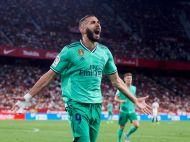 SEVILLA - REAL MADRID 0-1 | Chelsea 1-2 Liverpool, West Ham 2-0 Manchester United, Arsenal 3-2 Aston Villa. Toate rezultatele