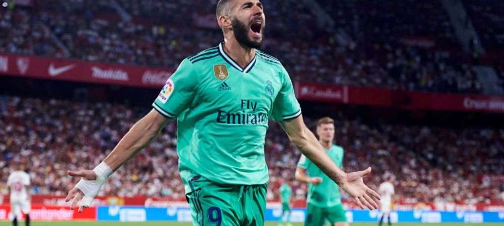 SEVILLA - REAL MADRID 0-1   Chelsea 1-2 Liverpool, West Ham 2-0 Manchester United, Arsenal 3-2 Aston Villa. Toate rezultatele