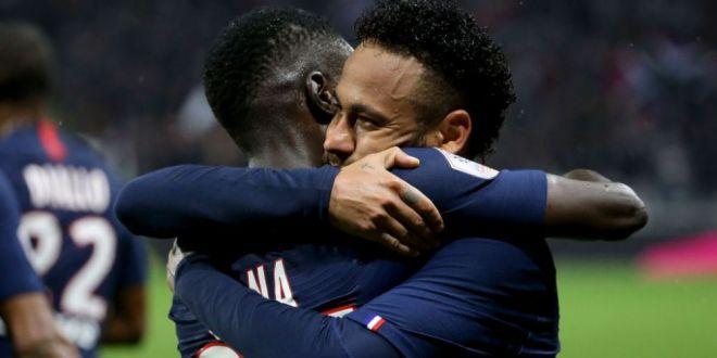 Neymar, EROUL lui PSG! Brazilianul a facut-o din nou: GOL in ultimele minute pentru o victorie mare!