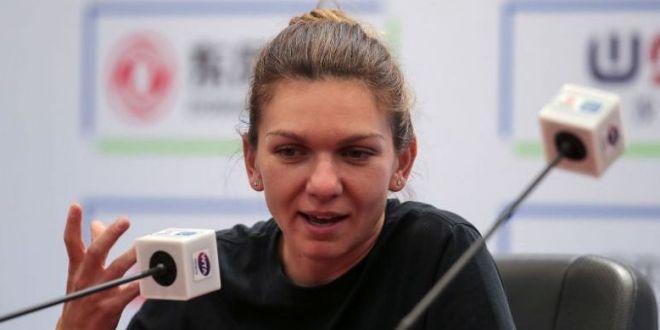 Simona Halep se pregateste de un nou succes istoric! Dupa ce a cucerit Roland Garros si Wimbledon vrea neaparat asta:  Cred ca orice lucru este posibil in aceasta lume