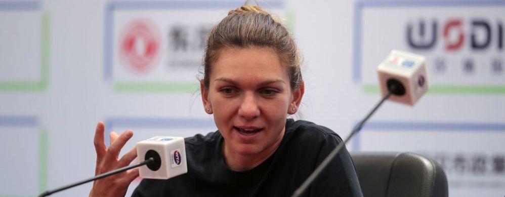 """Simona Halep se pregateste de un nou succes istoric! Dupa ce a cucerit Roland Garros si Wimbledon vrea neaparat asta: """"Cred ca orice lucru este posibil in aceasta lume"""""""