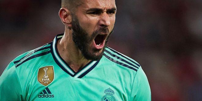 Benzema l-a egalat pe Messi! E omul anului la Real Madrid: performanta incredibila a francezului
