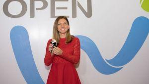 SIMONA HALEP WUHAN | Scenariu de vis pentru romanca! Simona poate reveni pe podiumul WTA. CALCULE COMPLETE