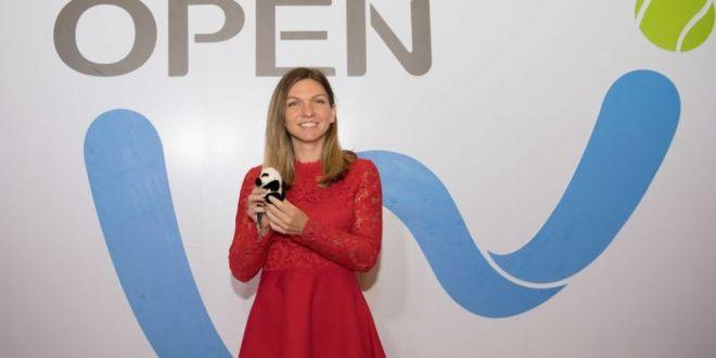 SIMONA HALEP WUHAN   Scenariu de vis pentru romanca! Simona poate reveni pe podiumul WTA. CALCULE COMPLETE