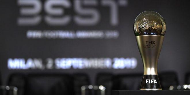 Gala  The Best  are loc in aceasta seara la Milano! Vezi cine sunt nominalizatii pentru cele mai importante premii din fotbal ale anului