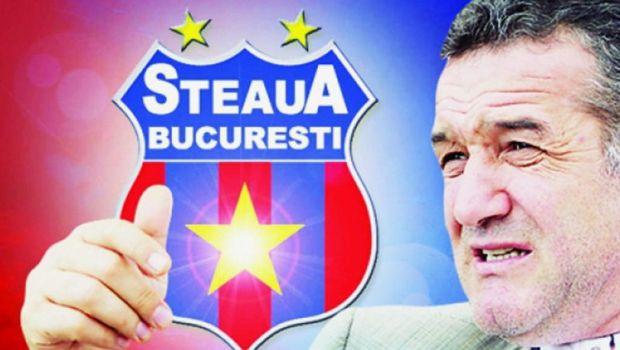 3.000.000 euro si FCSB devine din nou Steaua! Anuntul BOMBA facut de un nume greu din fotbalul romanesc:  Ma bag eu negociator pentru Gigi
