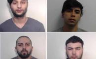 Acuzații grave pentru patru români. Ce le-au facut unor minore