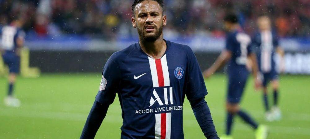 """""""Neymar face multe prostii, nu este un exemplu bun pentru nimeni, dar ca si jucator, este exceptional"""". Cine a facut declaratiile incendiare despre starul brazilian"""