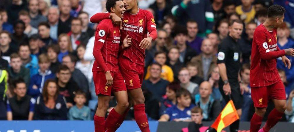 INCREDIBIL! Liverpool, pe cale sa faca cea mai scumpa tranzactie din istoria Premier League! Cati bani va incasa Campioana Europei
