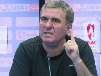 OPINIE / Gica Hagi e mai bun ca patron si manager tehnic decat ca selectioner. De ce nu i-o spune nimeni in fata?