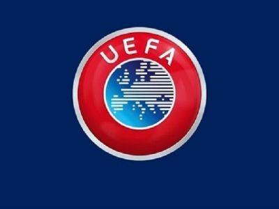 BREAKING NEWS | Romania, OUT din Europa League! UEFA infiinteaza o a treia competitie continentala, Conference League, iar echipele romanesti vor juca acolo
