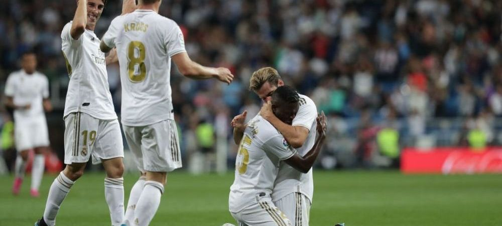 SUPER MECIURI IN Europa: Real 2-0 Osasuna | PSG 0-2 Reims |Soc la Paris! PSG E INVINSA de Reims pe teren propriu, Real se impune fara probleme acasa, cu Osasuna