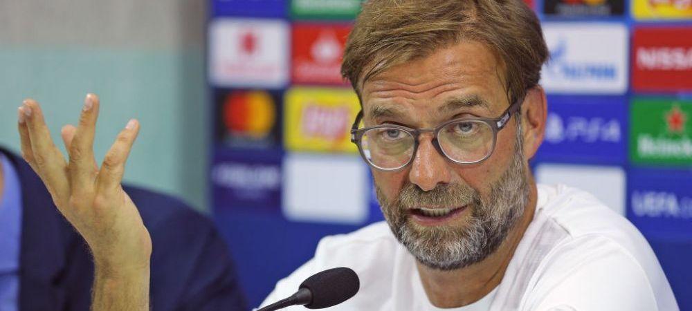Pleaca la Real? Klopp si-a ales deja succesorul la Liverpool: e o legenda pe Anfield