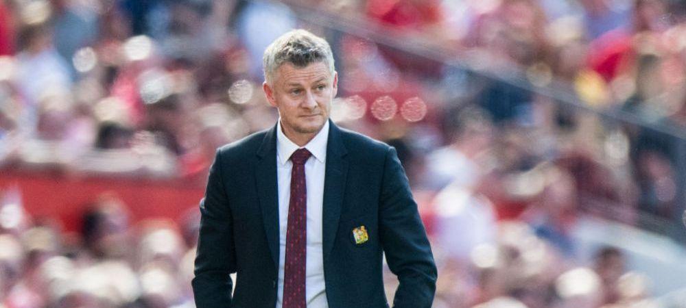 """Ole OUT!"" Solskjaer are zilele numarate la United! Un nume urias e gata sa-i ia locul pe banca echipei din Premier League: l-au contactat deja"