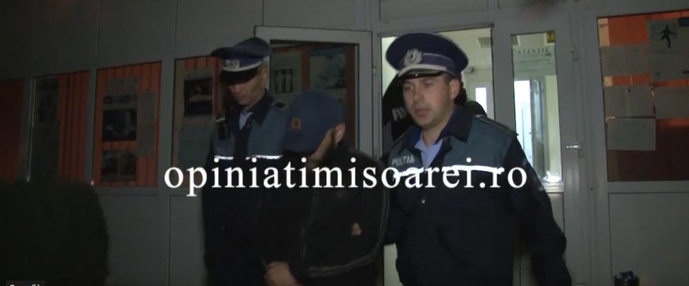 8 ultrasi ARESTATI dupa bataia din centrul Timisoarei! VIDEO: Au fost retinuti la 5 dimineata