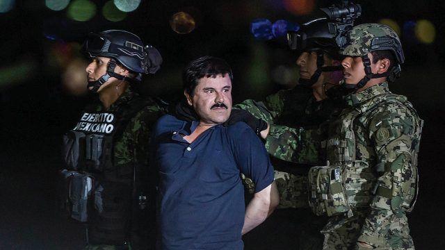 O noua lovitura pentru El Chapo! Locotenentul sau a fost arestat pe aeroportul din Roma. Ce facea in Italia