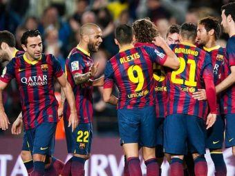 BARCELONA, REFUZATA CATEGORIC! Fostul capitan al catalanilor NU isi doreste sa faca parte din conducerea clubului