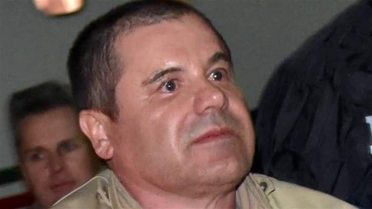 Intamplare incredibila in puscarie! Cum a fost tuns terifiantul traficant El Chapo, din greseala, de frizerul inchisorii :))