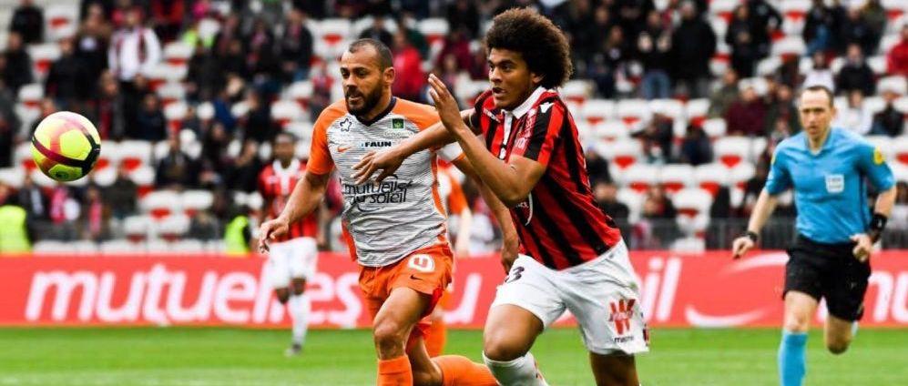 INCREDIBIL | Suspect de furt in campionatul Frantei! Un jucator din Ligue 1 acuzat ca i-a furat ceasul din vestiar unui coleg!