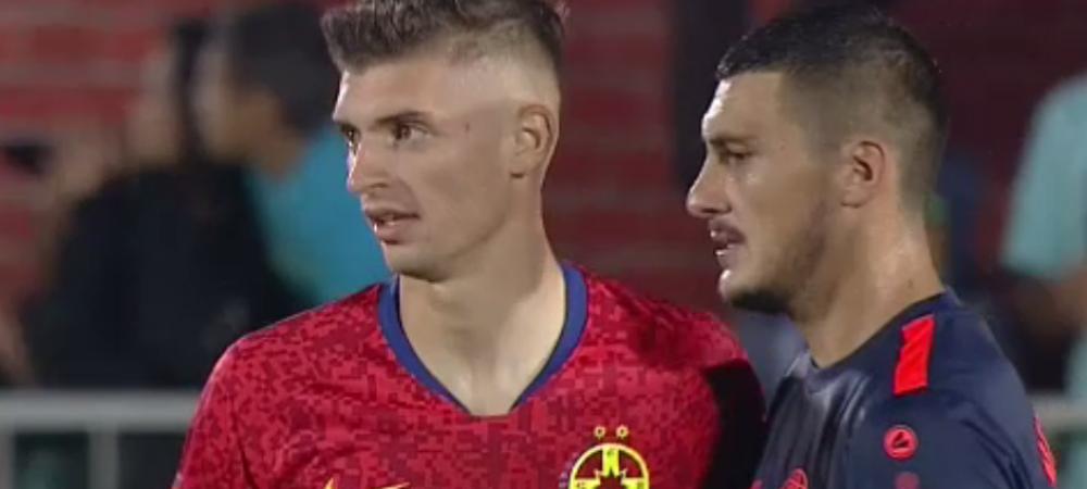 METALOGLOBUS - FCSB 0-2   Ros-albastrii se impun prin golurile lui Morutan si Man si merg in optimile Cupei! Metaloglobus, prestatie solida in fata vicecampioaniei Romaniei! FAZELE
