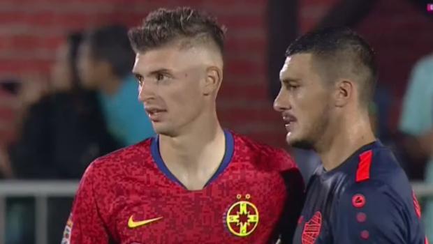 METALOGLOBUS - FCSB 0-2 | Ros-albastrii se impun prin golurile lui Morutan si Man si merg in optimile Cupei! Metaloglobus, prestatie solida in fata vicecampioaniei Romaniei! FAZELE