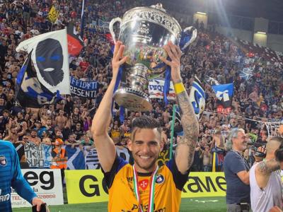 Vidal de Romania, aproape de Serie A! Transfer de vis pentru un jucator roman: se poate lupta cu Ionut Radu si Chiriches. Ce echipe il vor