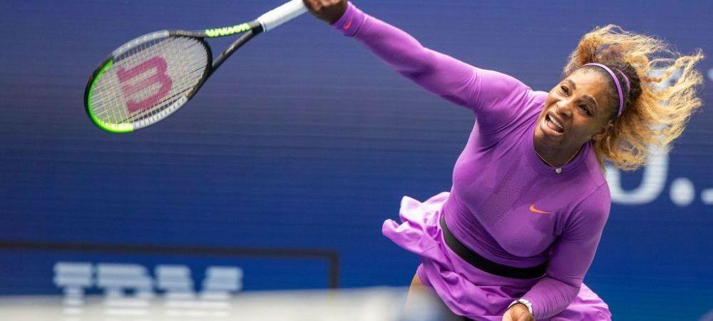 Patrick Muratoglu a anuntat planul de retragere al Serenei Williams! Care este conditia fizica a tenismenei