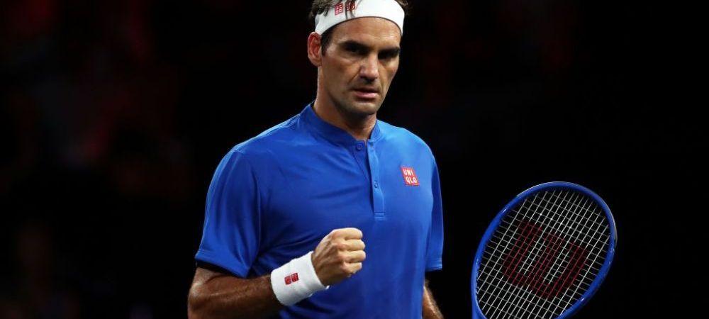 """""""Sa joci cu Federer este mai usor decat sa iti ceri iubita in casatorie""""! Cine a facut aceasta declaratie amuzanta :)"""
