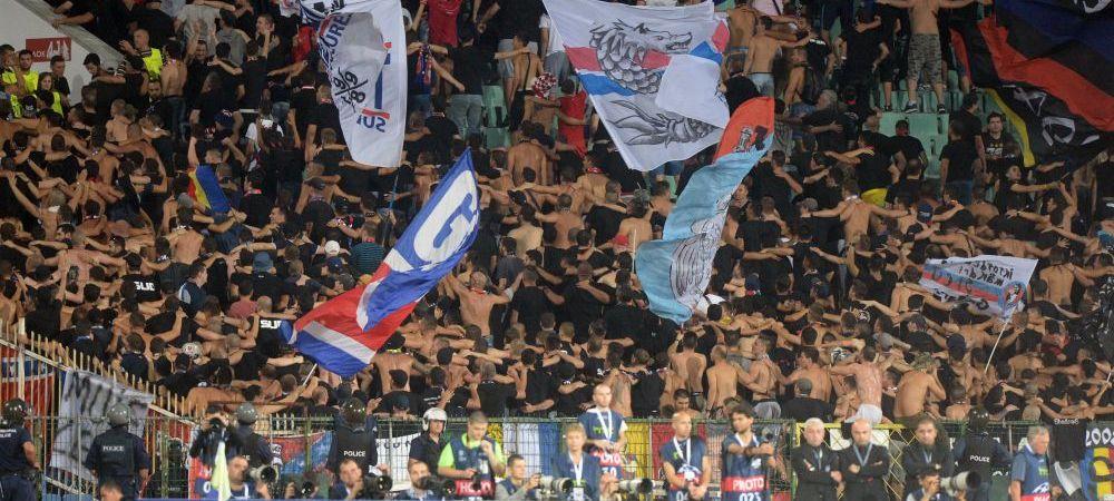"""Vor reveni! O sa-si dea seama ca eu fac performanta!"" Singurul regret al lui Becali dupa ce a pierdut marca ""Steaua"""
