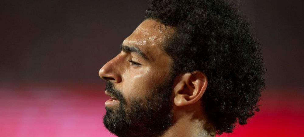 Salah nu mai spune ca joaca pentru nationala Egiptului! Scandal izbucnit dupa Gala FIFA The Best: fotbalistul a luat foc cand a auzit asta