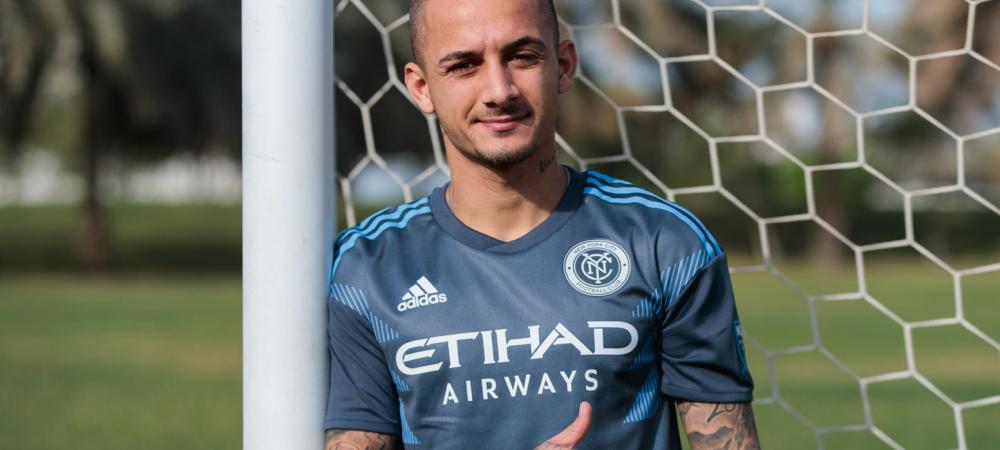 """12 goluri in MLS nu sunt suficiente! Contra nu e impresionat de Mitrita: """"Nu sunt rachiunos!"""" Motivul pentru care fostul craiovean nu prinde nationala"""
