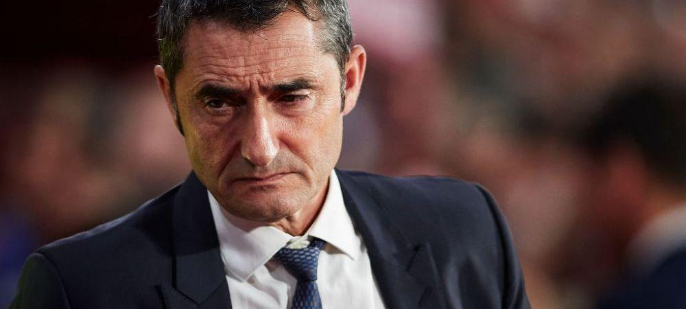 Ghinion fara sfarsit! S-A RUPT din nou: Barcelona nu mai scapa! Are probleme musculare si e OUT