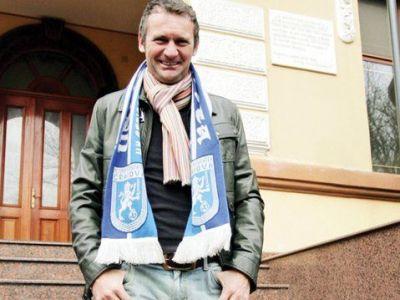 Gica Craioveanu a fost dat afara de la Craiova!E acuzat ca a intrat beat in vestiar