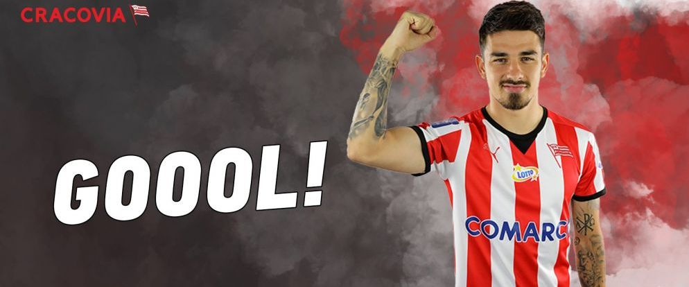 Sergiu Hanca este EROU in Polonia! A dat golul victoriei in derby si a urcat pe locul 2 in clasament