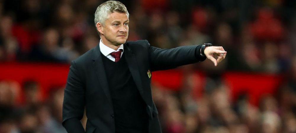 FIERBE EUROPA   Manchester United - Arsenal 1-1: echipele isi impart punctele, iar Solskjaer nu scapa de probleme! TOATE REZULTATELE din cele mai tari campionate