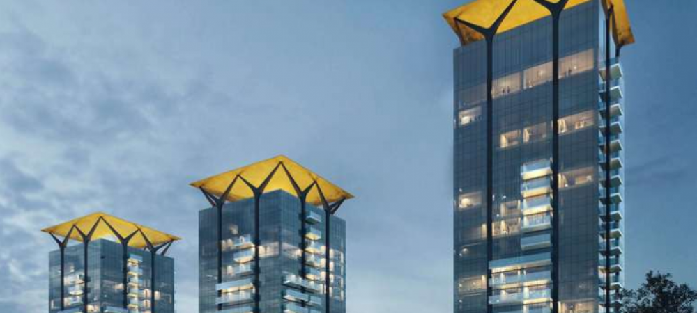 Extravaganta la cote maxime! Cum arata apartamentul din Bucuresti vandut cu 8 milioane de euro
