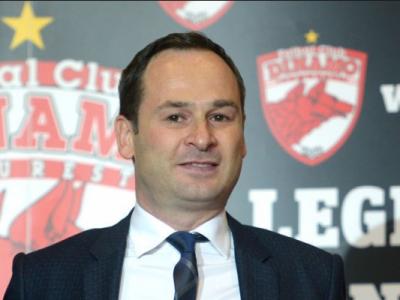 AMR 1 zi pana la vanzarea lui Dinamo?! ULTIMA ORA: Oferta primita de Negoita pentru 92.7% din actiunile clubului! Cine vrea sa devina sef in Stefan cel Mare