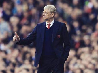 Arsene Wenger se intoarce in fotbal! Ce post a acceptat legenda lui Arsenal