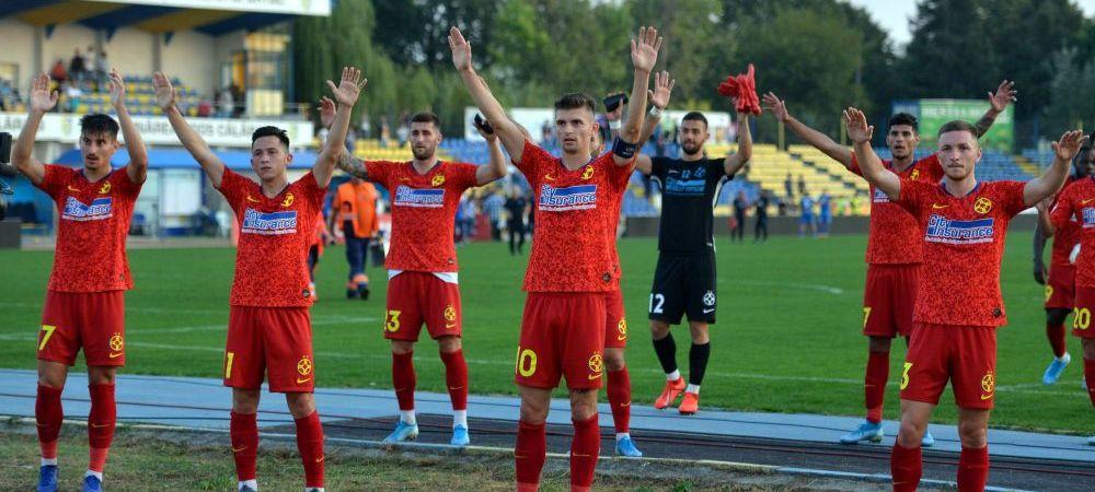U Cluj - FCSB, in Cupa Romaniei: Prima reactie din tabara ros-albastrilor dupa tragerea la sorti