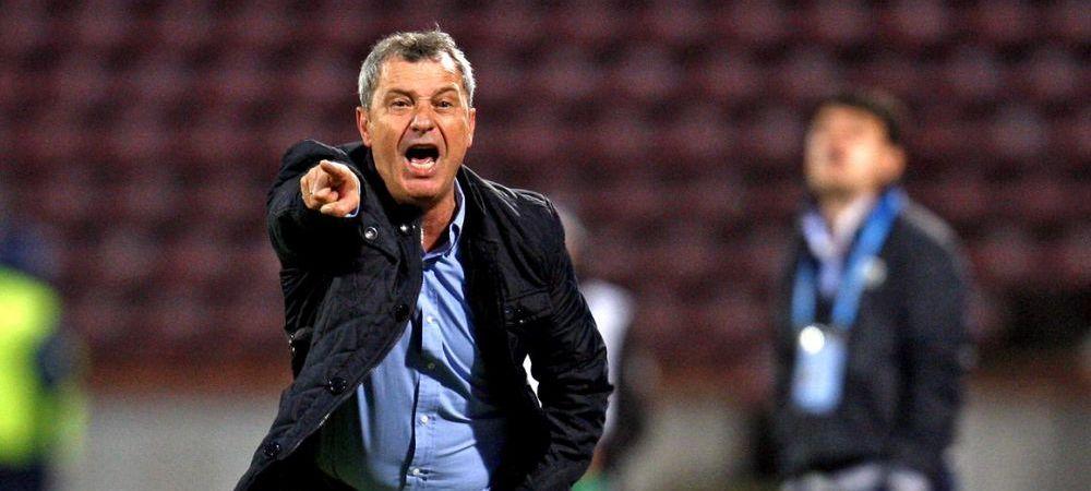 Mircea Rednic, aproape de revenirea in Belgia! Cu ce echipa de prima liga negociaza