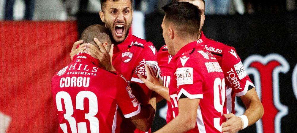 """FCSB - DINAMO   Dinamovistii le-au pus gand rau celor de la FCSB! """"Mergem sa castigam"""" Asul din maneca echipei lui Uhrin inainte de """"derby de Romania"""""""