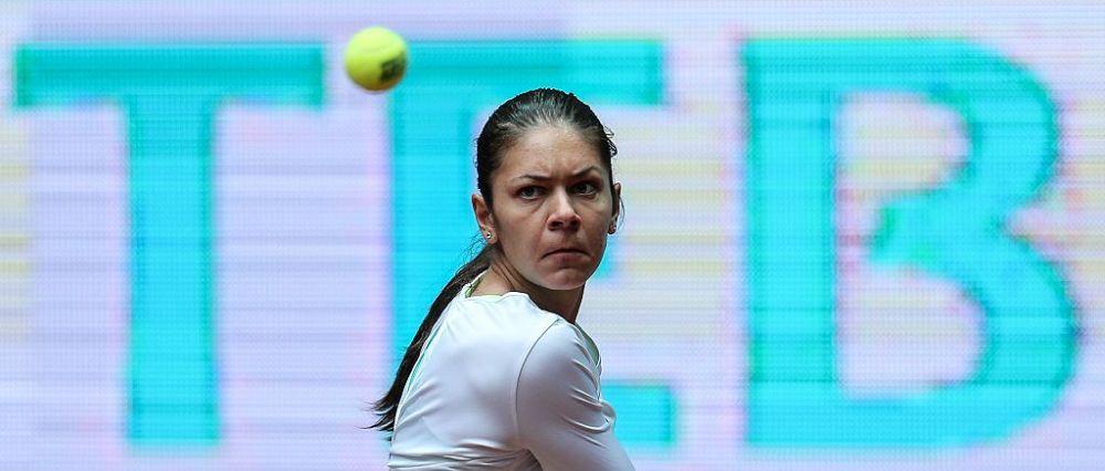 Andreea Mitu, salt de 351 de locuri in clasamentul WTA! Simona Halep a urcat 29 de locuri in clasamentul de dublu