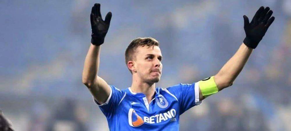 CRAIOVA - VIITORUL 3-1 | Comportament de mahala al lui Bancu?! Viitorul il acuza de rasism: un jucator al lui Hagi i-a cazut victima