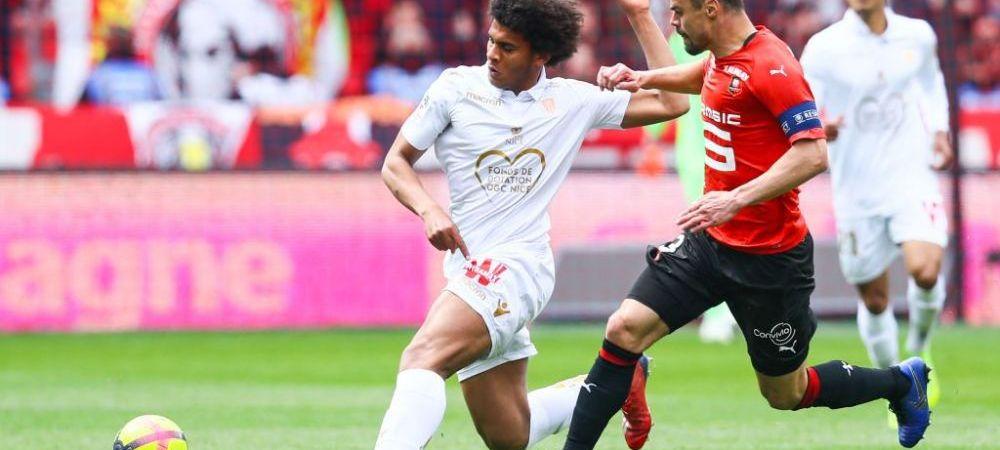 BREAKING NEWS   OGC Nice a luat masuri! Un jucator i-a furat ceasul din vestiar unui coleg si clubul l-a pedepsit aspru