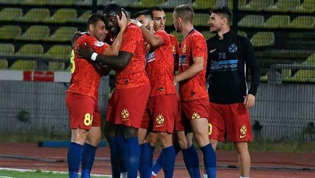 """""""Odihneste-te in pace, fratele nostru!"""" FCSB, in doliu la meciul cu Dinamo! Jucatorii vor purta banderole negre in derby"""